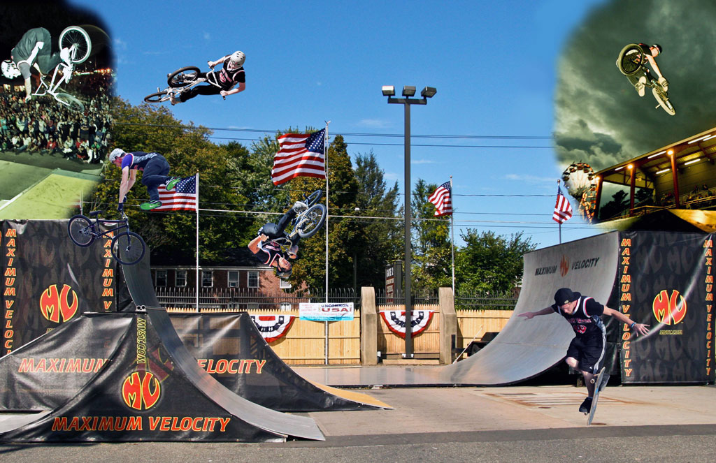 Maximum Velocity Stunt Team